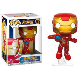 FUNKO POP figure Marvel Avengers Infinity War Iron Man with Wings (285)