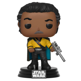 FUNKO POP figure Star Wars Rise of Skywalker Lando Calrissian (313)