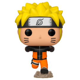FUNKO POP figure Naruto Running (727)