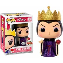 FUNKO POP figure Disney Evil Queen Glitter - Exclusive (42)