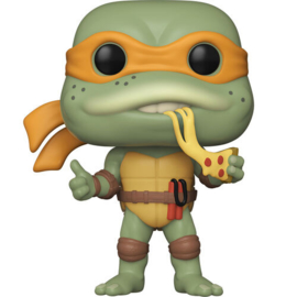 FUNKO POP figure TMNT Michelangelo (18)