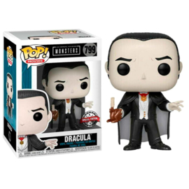 FUNKO POP figure Universal Monsters Dracula - Exclusive (799)