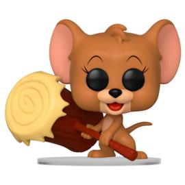 FUNKO POP figure Tom & Jerry - Jerry (1097)