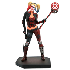 DC Video Game Gallery Injustice 2 Harley Quinn figure - 23cm
