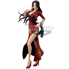 One Piece Boa Hancock Movie Glitter & Glamours B figure - 25cm