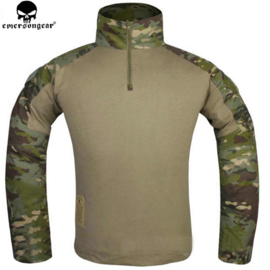 EMERSON Gear Combat BDU shirt G3 - Multicam Tropic (XXL)