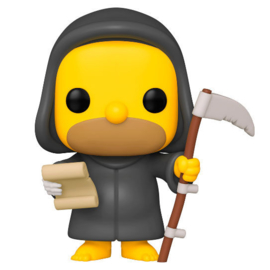 FUNKO POP figure The Simpsons Grim Reaper Homer (1025)