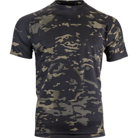 VIPER Mesh-tech T-Shirt (VCAM-BLACK)