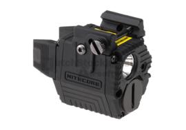 Nitecore NPL10 Pistol Light/Laser.