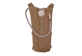 Hydration cover with insert - 2.5L (TAN)