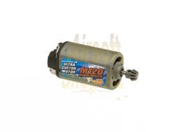 BD CUSTOM M120 High SPEED Ultra Custom Motor - Short Type