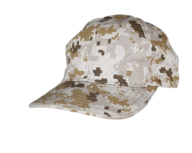 TRU-SPEC ADJUSTABLE BALL CAP (DESERT DIGITAL)