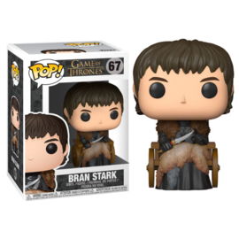 FUNKO POP figure Game of Thrones Bran Stark (67)