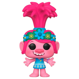 FUNKO POP figure Trolls World Tour Poppy (878)