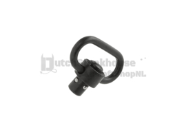 LEAPERS HDPB QD Sling Swivel 1.25 Inch