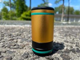 Strataim ECHO Impact Sound Grenade (GOLD-Limited) (Incl. 25 blast Caps)