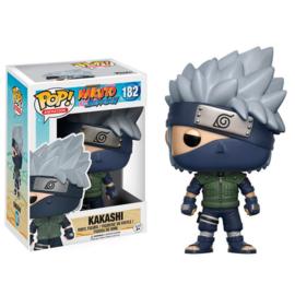 FUNKO POP figure Naruto Shippuden Kakashi (182)