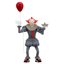It 2017 Pennywise Pennywise action figure - 15cm