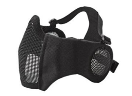 ASG STRIKE SYSTEMS Stalker Metal - Mesh Mask Ears (4 COLORS)