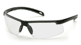 PYRAMEX EVER-LITE Glasses - CLEAR H2MAX Anti-Fog Lens