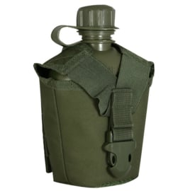 VIPER Modular Water Bottle Pouch (GREEN)