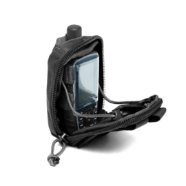 Warrior Elite Ops MOLLE Garmin GPS Pouch (BLACK)