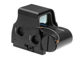 Aim-O Reflex XPS 2-O Red Dot (Black)