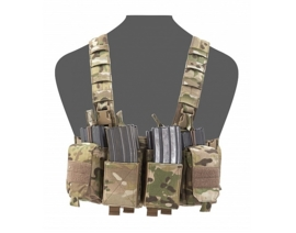 Warrior Elite Ops MOLLE Pathfinder Chest Rig (MULTICAM)