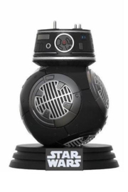 FUNKO POP figure Star Wars Rise of Skywalker BB-9E (202)