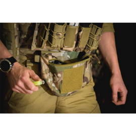 VIPER Scrote Drop Down Utility Pouch (VCAM)