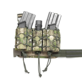 Warrior Elite Ops MOLLE Sabre Leg Rig MK1 (4 COLORS)
