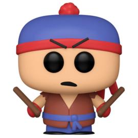 FUNKO POP figure South Park Shadow Hachi Stan (26)