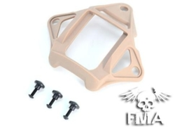 FMA VAS type mount (TAN)