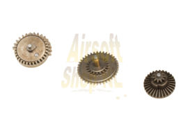 ARES EFCS 18:1 Original Torque Steel Gear Set