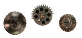 SYSTEMA All Helical Gear Set. High SPEED