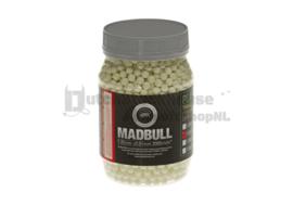 Madbull 0.25g BIO Tracer BB's 2000rds - Green