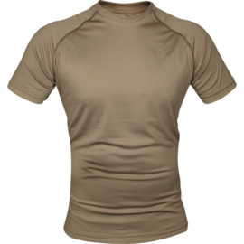VIPER Mesh-tech T-Shirt (COYOTE)