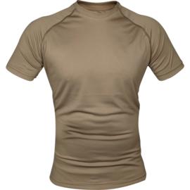 VIPER Mesh-tech T-Shirt (COYOTE)