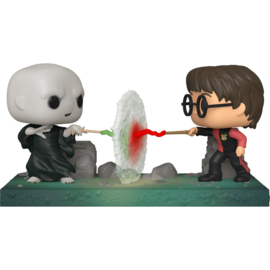 FUNKO POP figure Harry Potter Harry vs Voldemort (119)