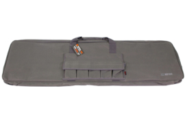 "NUPROL PMC Essentials Soft Rifle Bag 46"" (116,5cm x 30cm) (GREY)"