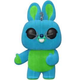 FUNKO POP figure Disney Toy Story 4 Bunny - Flocked Exclusive (532)