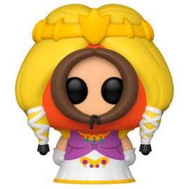 FUNKO POP figure South Park Princess Kenny (28)