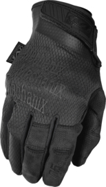 MECHANIX Specialty 0.5mm Covert Gloves (BLACK)