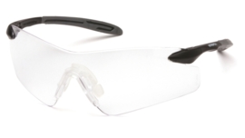 PYRAMEX Intrepid II Glasses (Class 1) - CLEAR