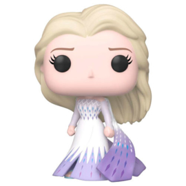 FUNKO POP figure Disney Frozen 2 Elsa Epilogue (731)