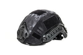 BLACK RIVER F.A.S.T. Helmet Cover (TYPHOON)
