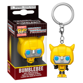 FUNKO Pocket POP keychain Transformers Bumblebee
