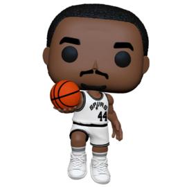 FUNKO POP figure NBA Legends George Gervin Spurs Home Spurs Home (105)