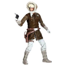 HASBRO Star Wars Han Solo Hoth figure - 15cm