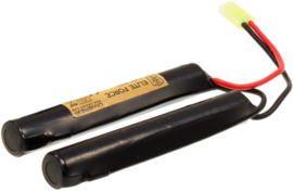 Umarex Elite Force 9.6V, 1400mAh Cranestock.